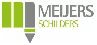 Meijers schilders Logo